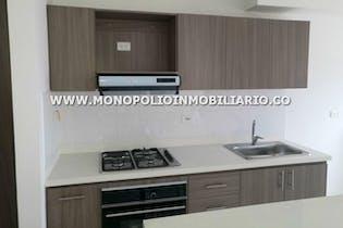 Apartamento en venta en Barrio Obrero 71m² con Gimnasio...