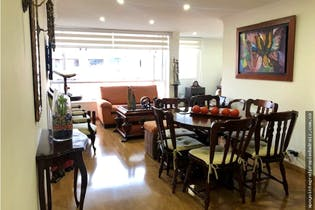 Apartamento en venta en Mazurén 92m²