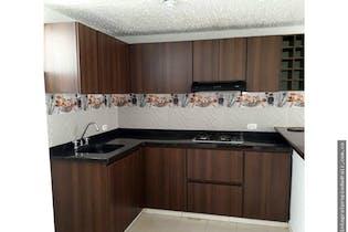 Apartamento en venta en Via La Ceja La Unión, 152m²
