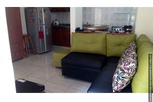 Casa en Buenos Aires, Medellín, Dos alcobas