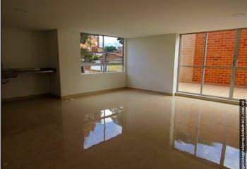 Apartamento en el Velódromo, Medellín - Dos alcobas
