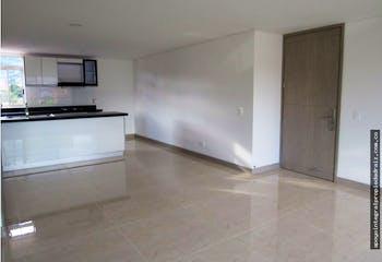 Apartamento en El Velodromo, Laureles con tres alcobas