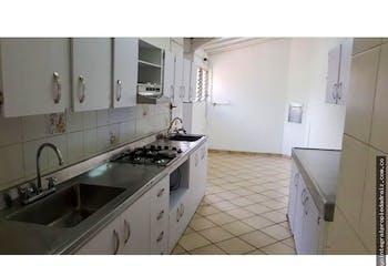 Apartamento en venta en Universidad Medellín, 118m²
