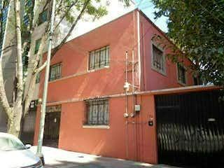 Casa en venta en Escandón