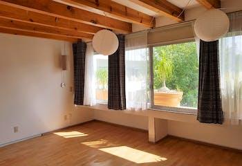 Casa en venta en Tlacoquemecatl 220 m²