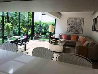 Venta casa en privada Lomas de Chapultepec