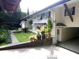 Casa en venta en San Ángel Inn, Ciudad de México, de 550 mts2.