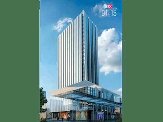 EIX 91-15 SKY Apartments