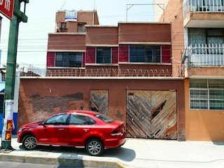 Venta/Conjunto de 3 casas/Colonia Escandón