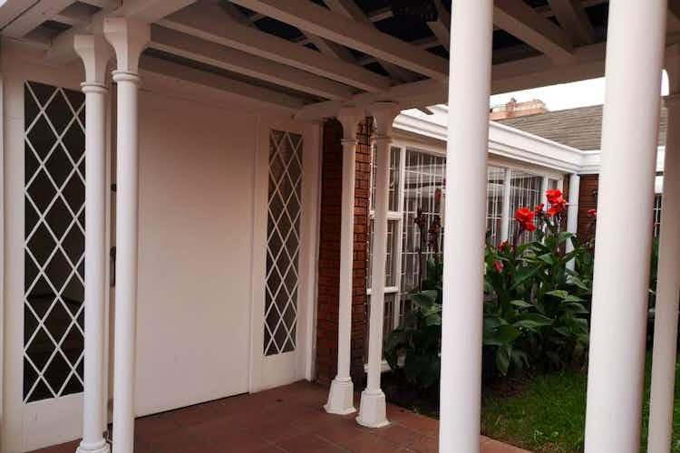 Portada Casa En Venta En Bogota El Batán Ii Sector