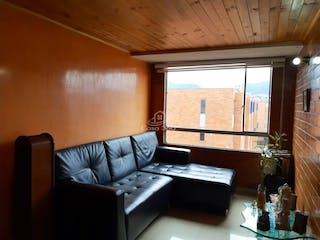 Apartamento en venta en Barrio El Tunal, Bogotá