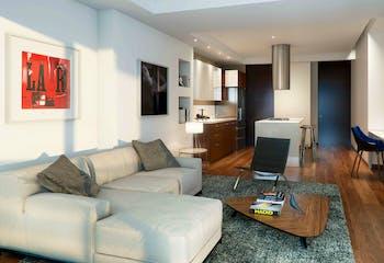 Proyecto de Vivienda, Casa Artek, Apartamentos en venta en San Patricio 109m²