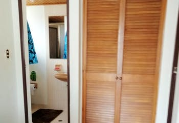 Casa en venta en Rio Frio con acceso a BBQ