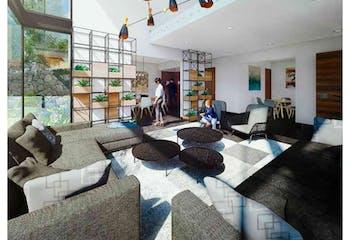 Spazio Centro de Tlalpan, Casas nuevas en venta en Colonia Tlalpan con 3 hab.