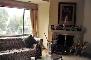 Apartamento en venta en Santa Paula, 202m²