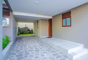 Teya 406, casas en venta en Héroes de Padierna