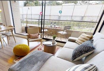 Proyecto nuevo en Tinguazul, Apartamentos nuevos en Humedal De Jaboque con 3 habitaciones