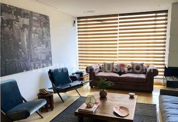 Apartamento en venta en Chicó Navarra de 3 alcobas