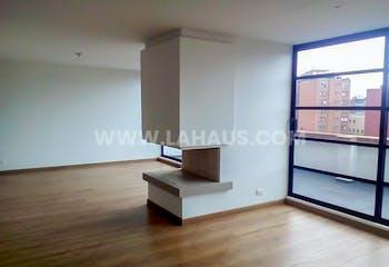 Apartamento en venta en Santa Bárbara Central, 240m²