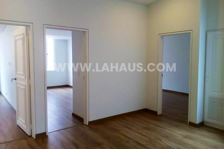Foto 6 de Apartamento en Santa Barbara con 4 alcobas, 240 mts2
