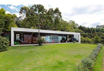 Casa en Las Palmas, Medellin - Tres alcobas