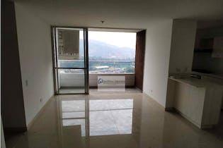 Apartamento en venta en Calle Del Banco, 84m² con Piscina...