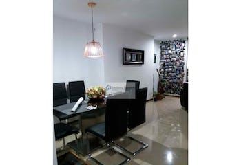 Apartamento en Sabaneta-Aves María, con 3 Habitaciones - 136 mt2.