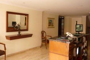 Apartamento En Santa Paula, Santa Barbara, 3 Habitaciones- 130m2.