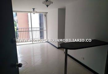 Apartamento en venta en Rodeo Alto 52m² con Piscina...