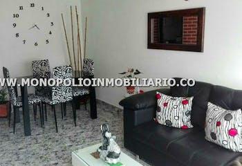 Apartamento En Venta - Sector Bello Horizonte, Robedo Cod: 15929