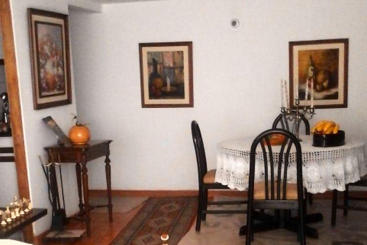 Portada Apartamento En Cedritos-Usaquén, 3 Habitaciones- 79,69m2.