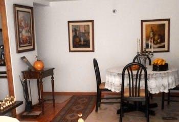 Apartamento en venta en Barrio Cedritos, 79m² con Solarium...