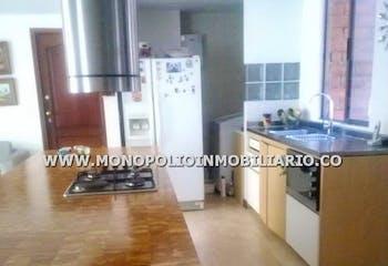 Apartamento en venta en Santa Mónica 166m²