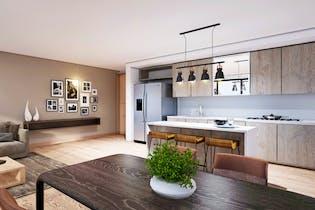 Oz, Apartamentos nuevos en venta en Loma De Las Brujas con 2 habitaciones