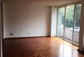 Del Valle, Apartamento en venta, 110m²
