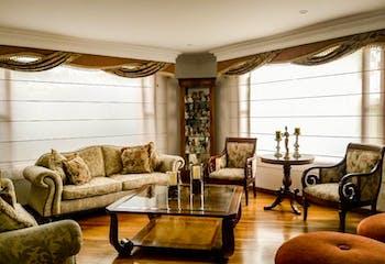 Casa En Bogota San José De Bavaria - 225 mts, 5 habitaciones, 6 baños.