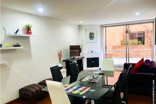 Apartamento en venta en Batán de 2 habitaciones