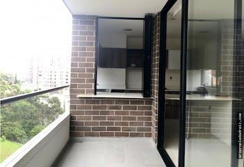 Apartamento en venta en Loma Del Indio de 3 hab. con Jardín...