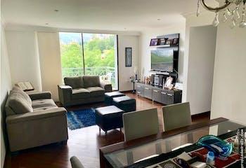 Apartamento en La Visitacion, Medellin - Tres alcobas