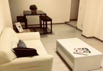 Departamento  tipo loft en venta en Alamos, 51.15 m²