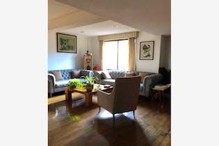 Casa en venta en Insurgentes Mixcoac 250 m2