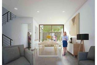 Desarrollo inmobiliario, Spazio Mirador Tepepan, Casas en venta en Fuentes De Tepepan 187m²