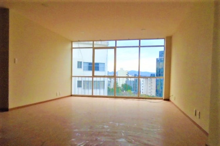 Foto 1 de Departamento en venta en Colonia Del Valle Norte 117 m²