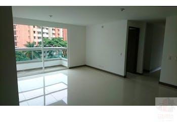 Apartamento en Pilarica , Robledo - 80.25 mts, 1 parqueadero.