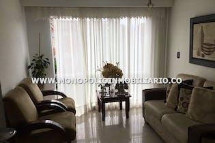 Apartamento en las brisas, San antonino de prado - 105 mts
