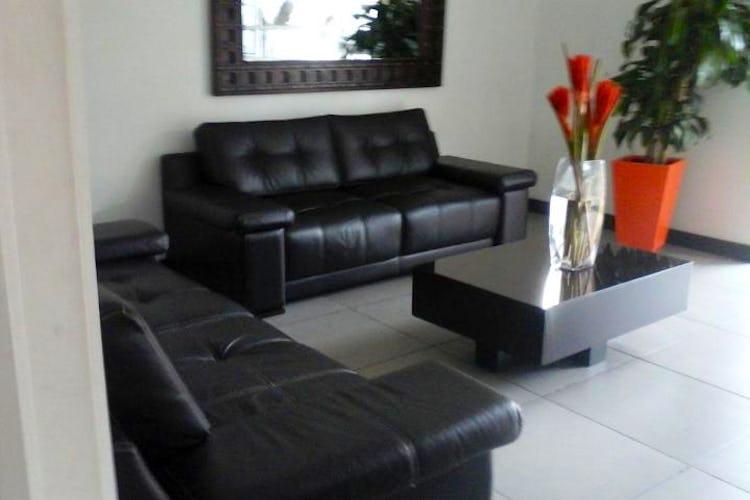 Portada Apartamento en Prado Pinzón, Colina Campestre, 3 Habitaciones-126m2.