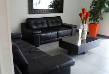 Apartamento en Prado Pinzón, Colina Campestre, 3 Habitaciones-126m2.