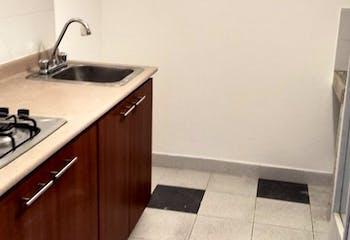 Apartamento en Cajicá de 3 habitaciones, 61 mts