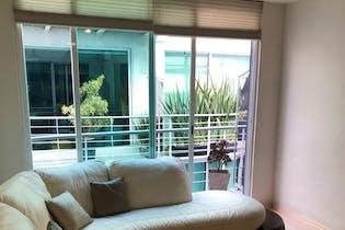 Departamento en venta en Col. Del Valle Norte, 94 m² con balcón