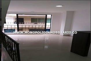 Casa unifamiliar en Villa Paula-Itagüí, con 2 habitaciones - 90 mt2.